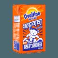 阿华田 麦芽乳饮品 特浓可可味 250ml