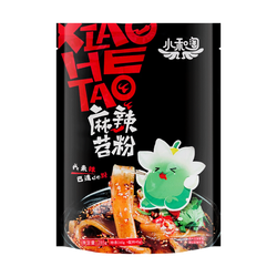 XIAOHETAO Spicy Sweet Potato Noodle 285g