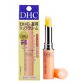 DHL直发【日本直邮】日本本土版DHC COSME大赏受赏 橄榄油护唇膏 1.5g