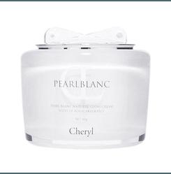 CHERYL Pearl Blanc Cream 50g
