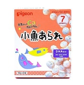 PIGEON Calcium Biscuits From 7-Month 10g×2bags