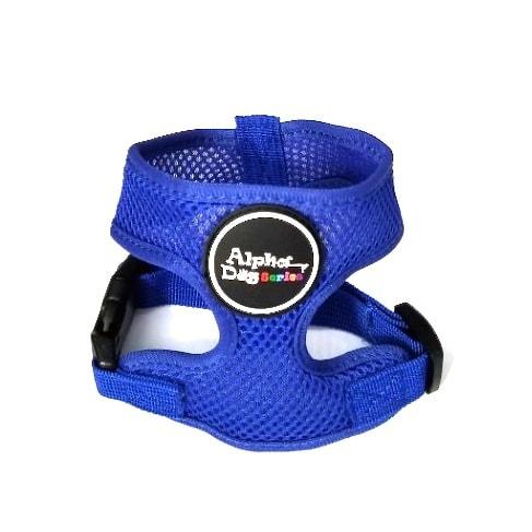 ALPHA DOG SERIES 宠物安全背带 #蓝色 小号 怎么样 - 亚米网