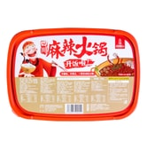 BASHULANREN  Spicy Instant Hotpot with Rice 430g