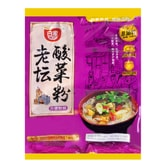 【Clearance】BAIJIA Sour Hot Instant Noodle 85g