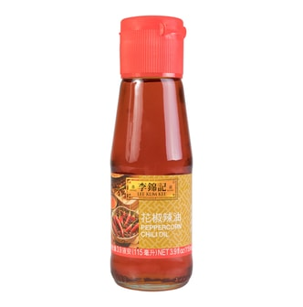 LEE KUM KEE Chili Oil 115ml