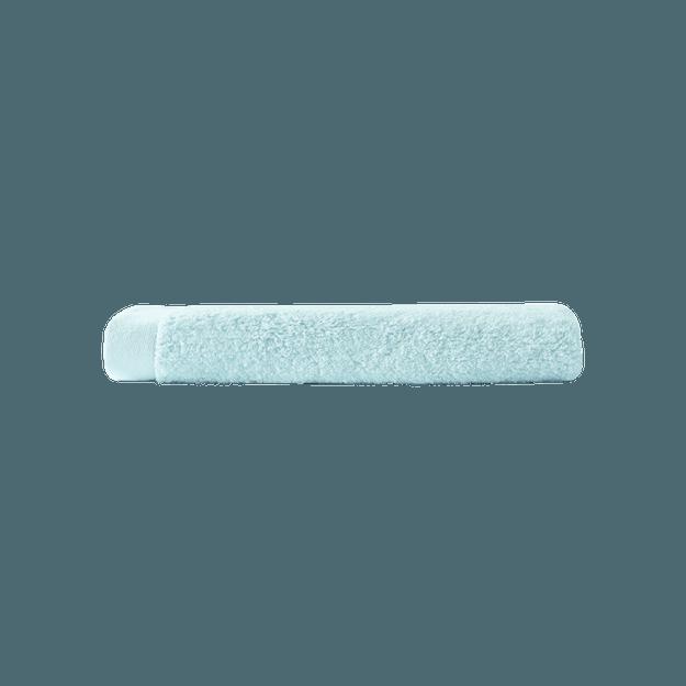 商品详情 - 网易严选 新疆棉 阿瓦提长绒棉毛巾 天蓝色 - image  0