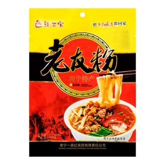SHIZHAO Nanning Rice Noodle 225g