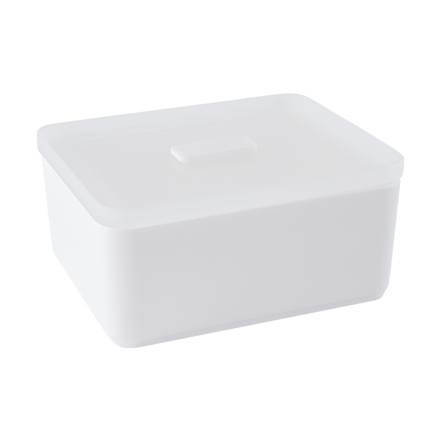Product Detail - HAUS Food Valve Container Storage 440ml - image  0