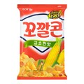 LOTTE Original Flavor Corn Snack 72g