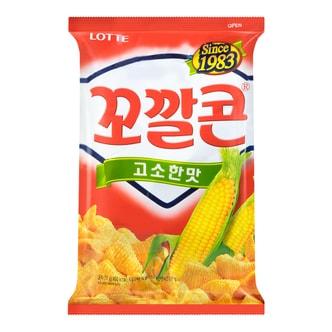 韩国LOTTE乐天 妙脆角 原味 72g