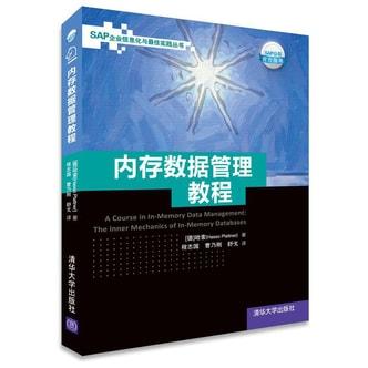 内存数据管理教程