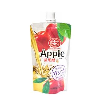 台湾十全 天然元美容养颜排毒 苹果醋 140ml