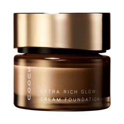 SUQQU Extra Rich Glow Cream Foundation 101 Light Ocher SPF15・PA++ 30g