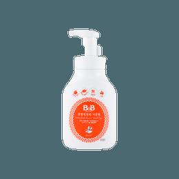韩国 保宁 婴儿奶瓶清洁剂, 泡沫型, 450ml