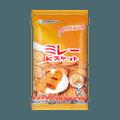 【独家首发】日本野村 焦糖小圆饼 110g 各大网红推荐 追剧零食必备