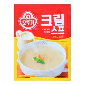 韩国OTTOGI不倒翁 速食奶油浓汤 80g