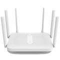 [中国直邮]小米 MI Redmi路由器AC2100 两千兆无线速率 双核四线程CPU 128M大内存 高增益天线 无线WiFi 适用大户型 1个装