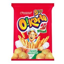 ORION O!Karto Chili Chili 50g