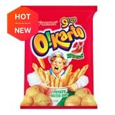 韩国ORION好丽友 呀!土豆薯条 辣椒味 50g