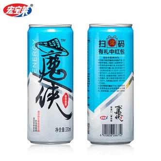 Hong Bao Lai Magic Man Energy Drink 330ml