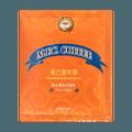 台湾蜂蜜蜜蜂咖啡 曼巴嘉年华极品滤泡式挂耳咖啡 10g