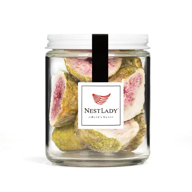Product Detail - NESTLADY Freeze-Dried Fig Fruit Tea 35g - image 0