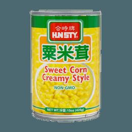 HUNSTY 奶油风格金玉米 425g