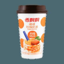 香飘飘 波波珍珠奶茶 黑糖奶红 55g