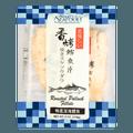 美国SIMPLY SEAFOODS 香烤鳕鱼片 170g