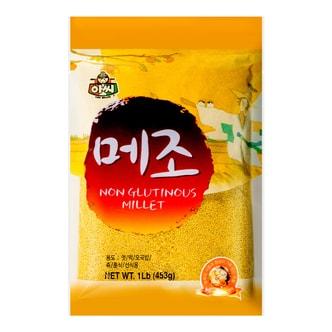 韩国ASSI BRAND 天然农场优质小米 453g