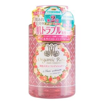 日本MEISHOKU明色 玫瑰薏仁调理化妆水 200ml COSME大赏第一位