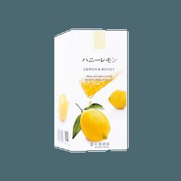 日本杉养蜂园 柠檬蜂蜜 300g 日本国宝级蜂蜜