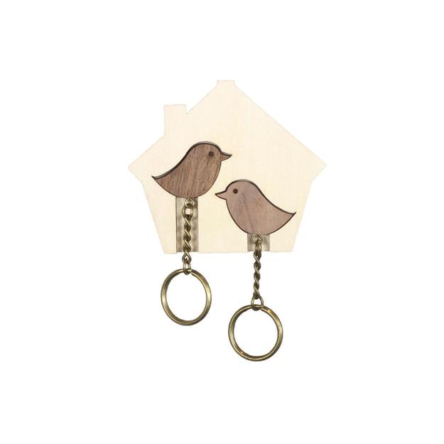 Product Detail - DAZZY LIFE Key House #Birdnest - image 0