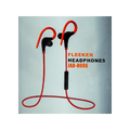 FLEEKEN HEADPHONE JAD-H006 (RED)