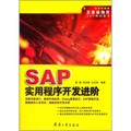 SAP实用程序开发进阶