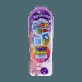 日本乐天 蓝莓口香糖 35g 包装随机发送