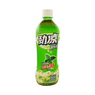康师傅 劲凉 冰绿茶 550ml