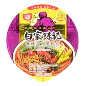 BAIJIA Instant Vermicelli -Spicy Flavor 105g