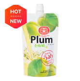 SHIQUAN Ready to Drink Plum Vinegar 140ml