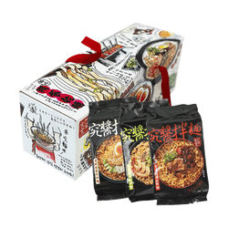 Yong Kang Gift Box (six packs of Gourmet noodle) 700g  6 pack