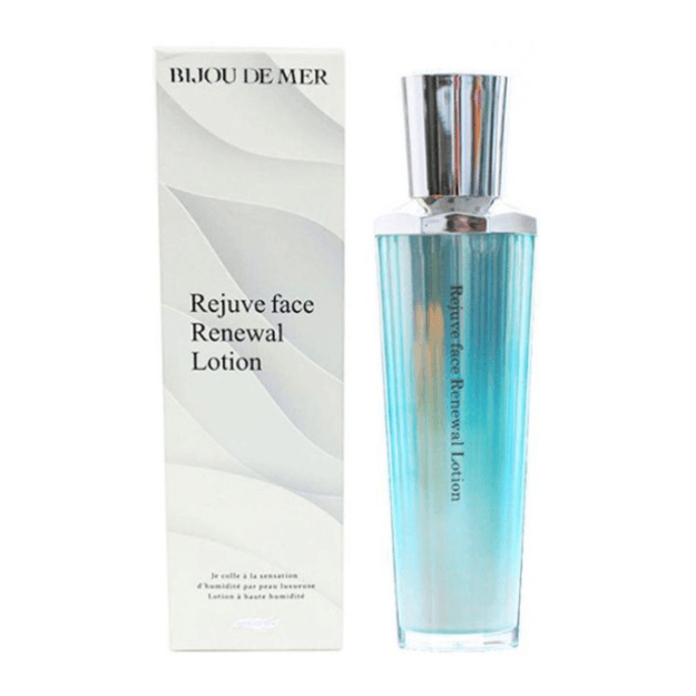 Product Detail - BIJOU DE MER DDS REJUVE FACE RENEWAL LOTION 120ml - image 0