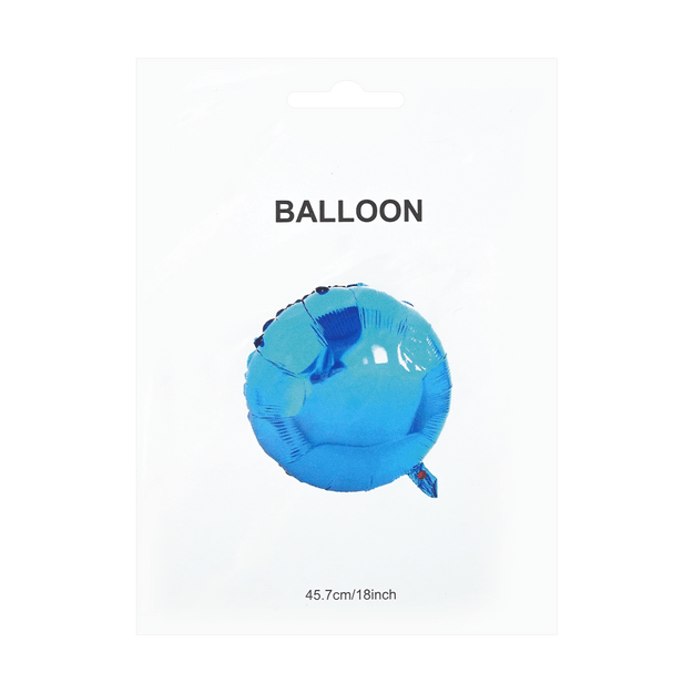 Product Detail - Miniso Balloon#Blue - image 0