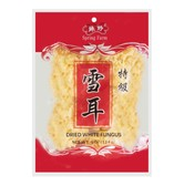 SPRING FARM Dried White Fungus 114g