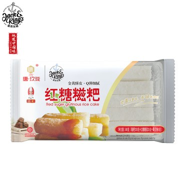 地道中国味 红糖糍粑 240g
