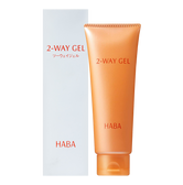HABA 2-Way Gel Thermal Mask 120g