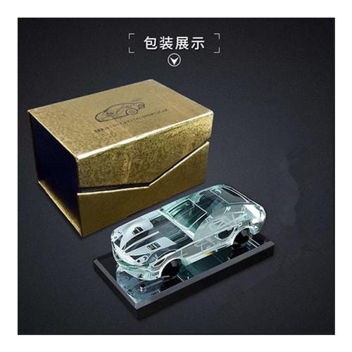 Lorduphold Luxury Car Dashboard Perfume Ornaments Auto Interior