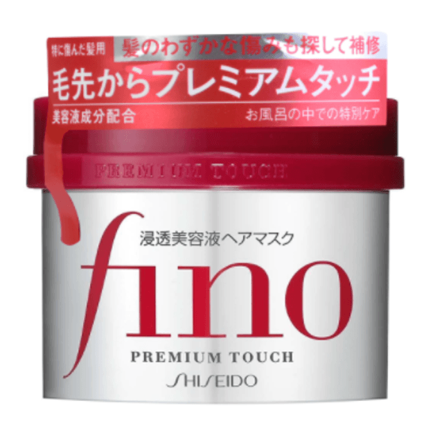 Product Detail - SHISEIDO FINO Premium Touch Hair Mask 230g - image 0