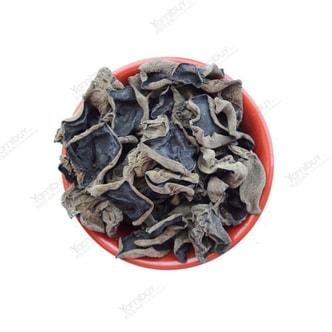 Dried Black Fungus 72g