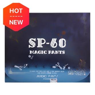 SP-68 Magic Pants #Black One Size