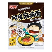 BAIJIA MaMa Noodles Instant Spicy Hot Noodles 133g